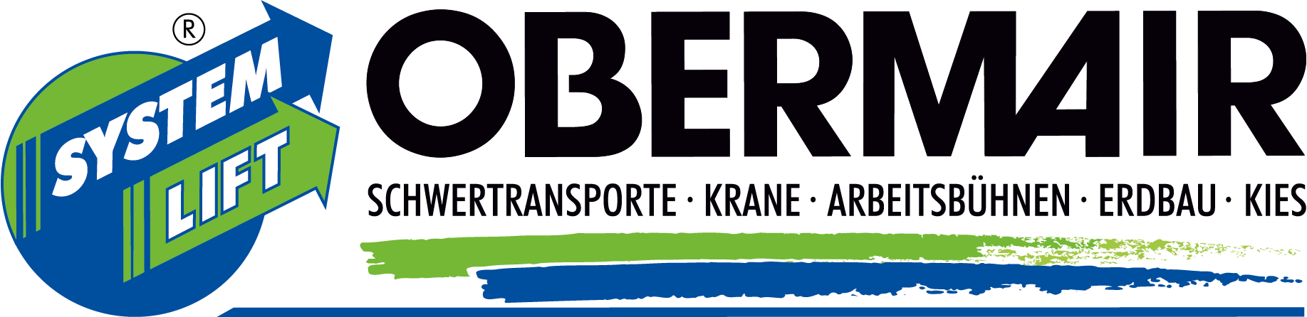 OBERMAIR Transporte-Erdbau GmbH